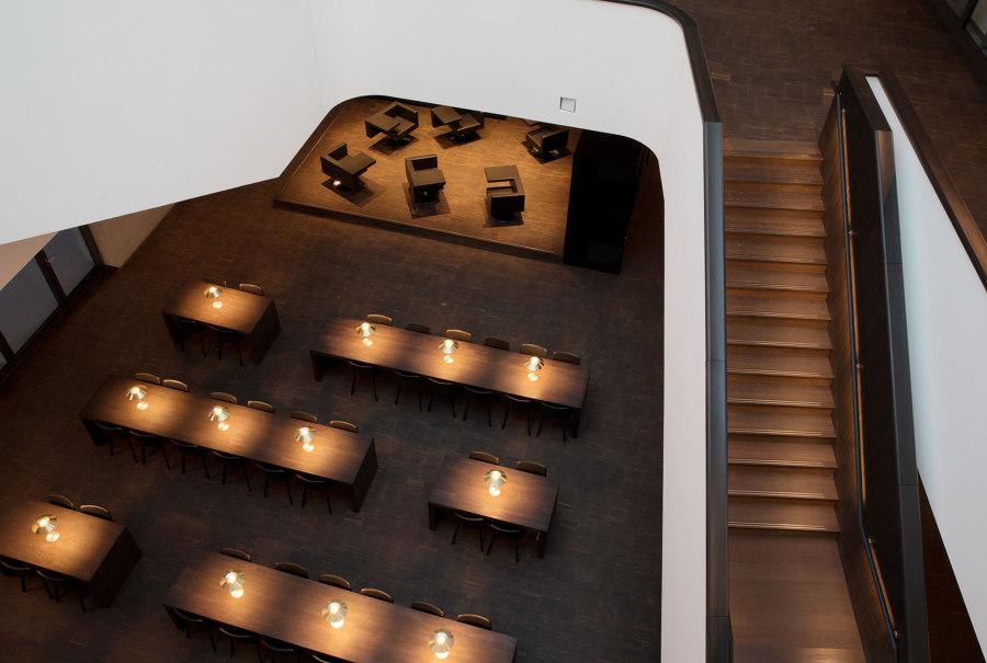 Light work: illuminating office spaces   News