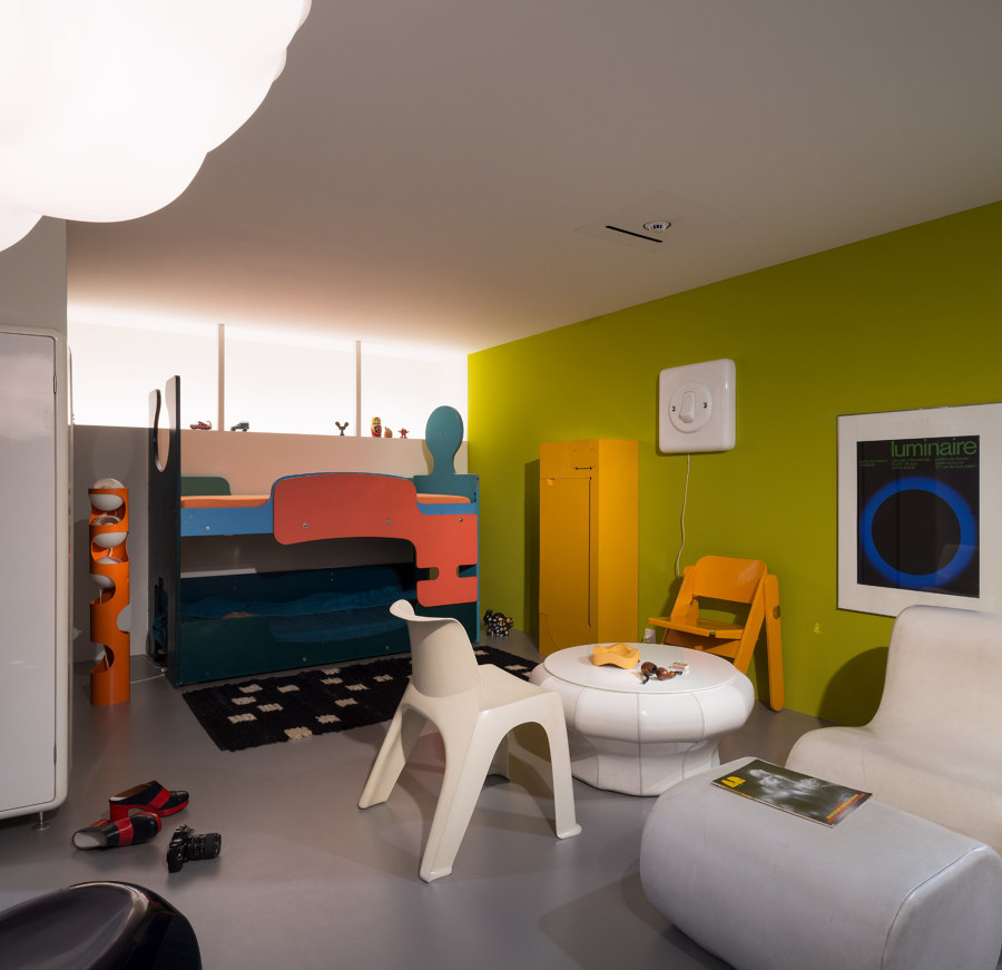 Changing interiors over the decades | Design