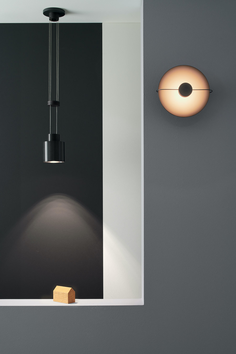 Spot on: Plug & Light | News