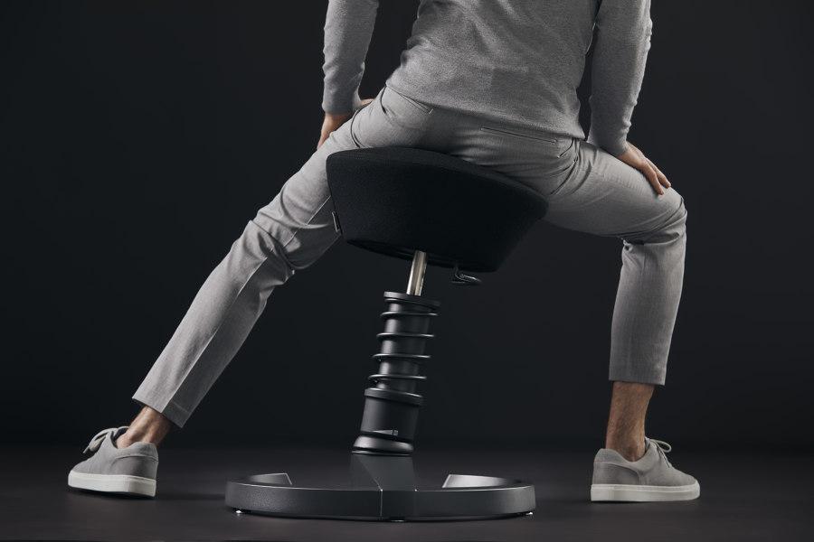 Get some backbone: AERIS | Novità