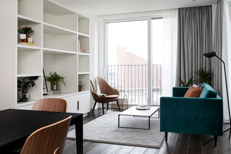 The numbers game: BoConcept | News
