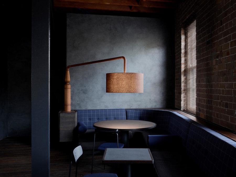 Raising the bar: new hospitality design | News