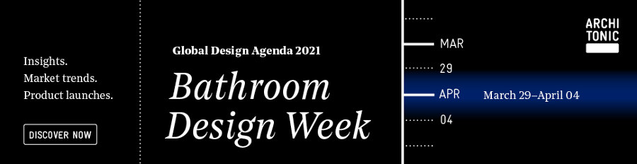Global Design Agenda 2021 – hosted by ARCHITONIC | News