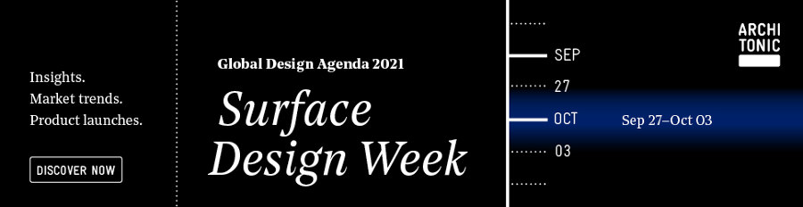Global Design Agenda 2021 – hosted by ARCHITONIC   News