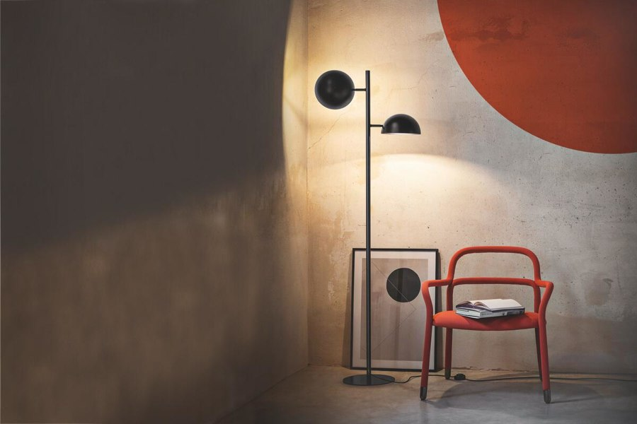 MIDJ PRESENTS FOUR COLLECTIONS OF LAMPS | Design