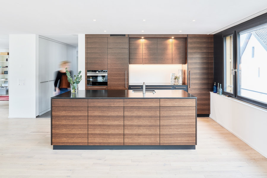 The Swiss kitchen maker: BRUNNER   News