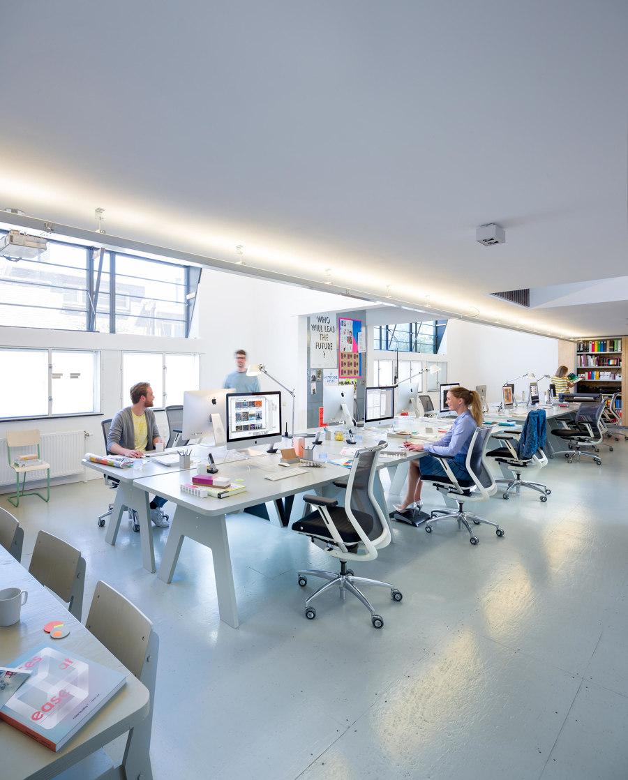 The office manager: DATAFLEX   News