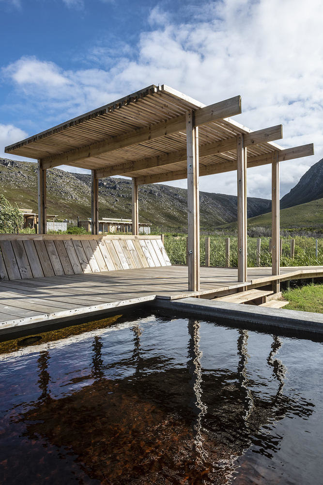 Out of office: cabin architecture | News