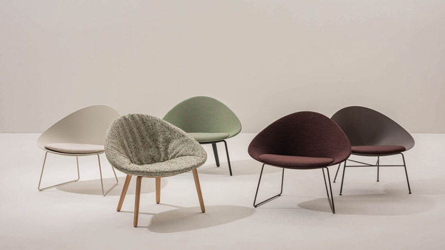 What will drive this furniture year?: ICONIC AWARDS 2021 | Design