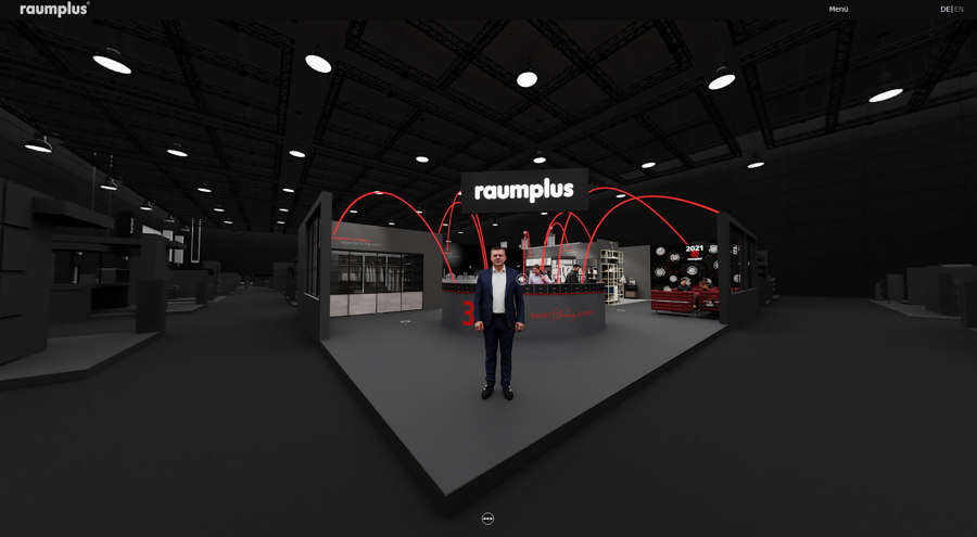 SPACE INVADERS: RAUMPLUS | News