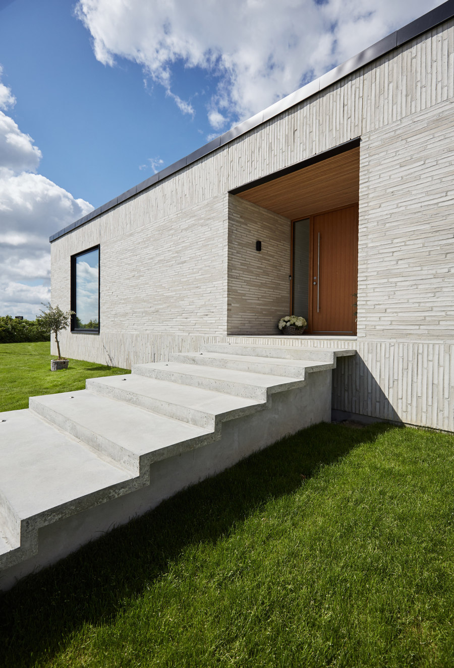 Poetic brickwork: RANDERS TEGL | News