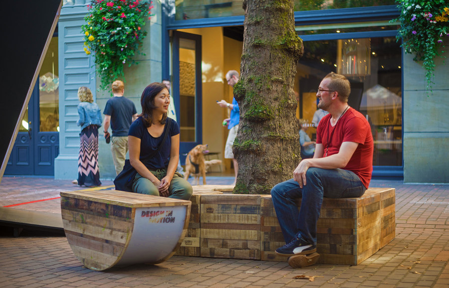 11 Rules for Creating Vibrant Public Spaces | News