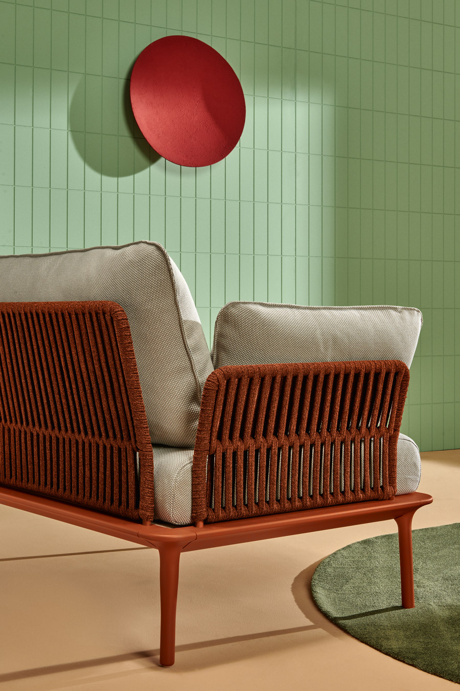 It's elementary: new outdoor furniture from Pedrali | News