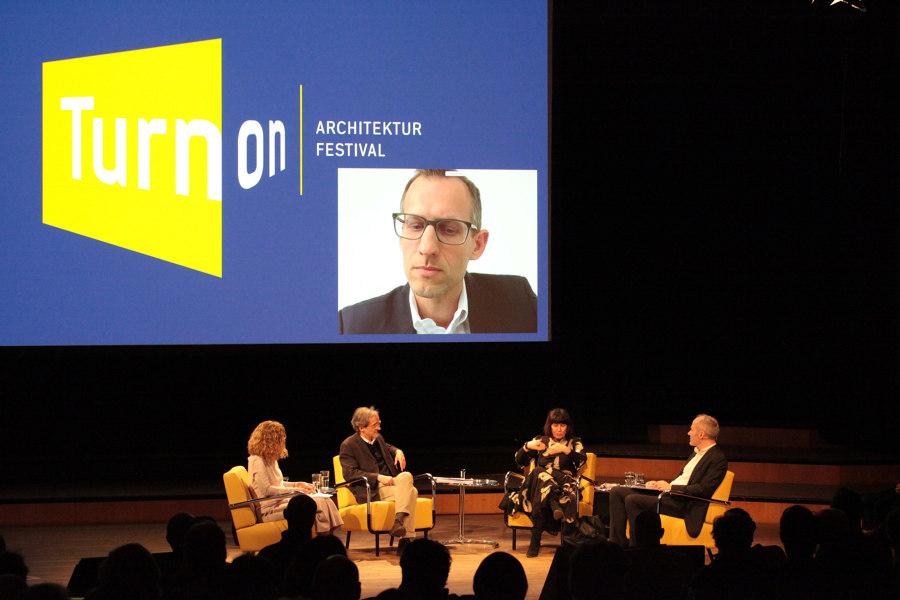 TURN ON 2021 Architecture Festival | Architecture