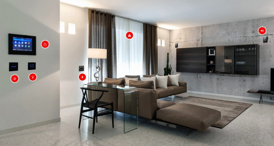 How to design smart homes? Eight tips for incorporating domotics into architecture | News