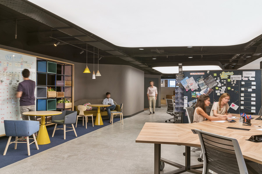 The Importance of Technology in the Strategic Design of Workplaces in the COVID-19 Era | News