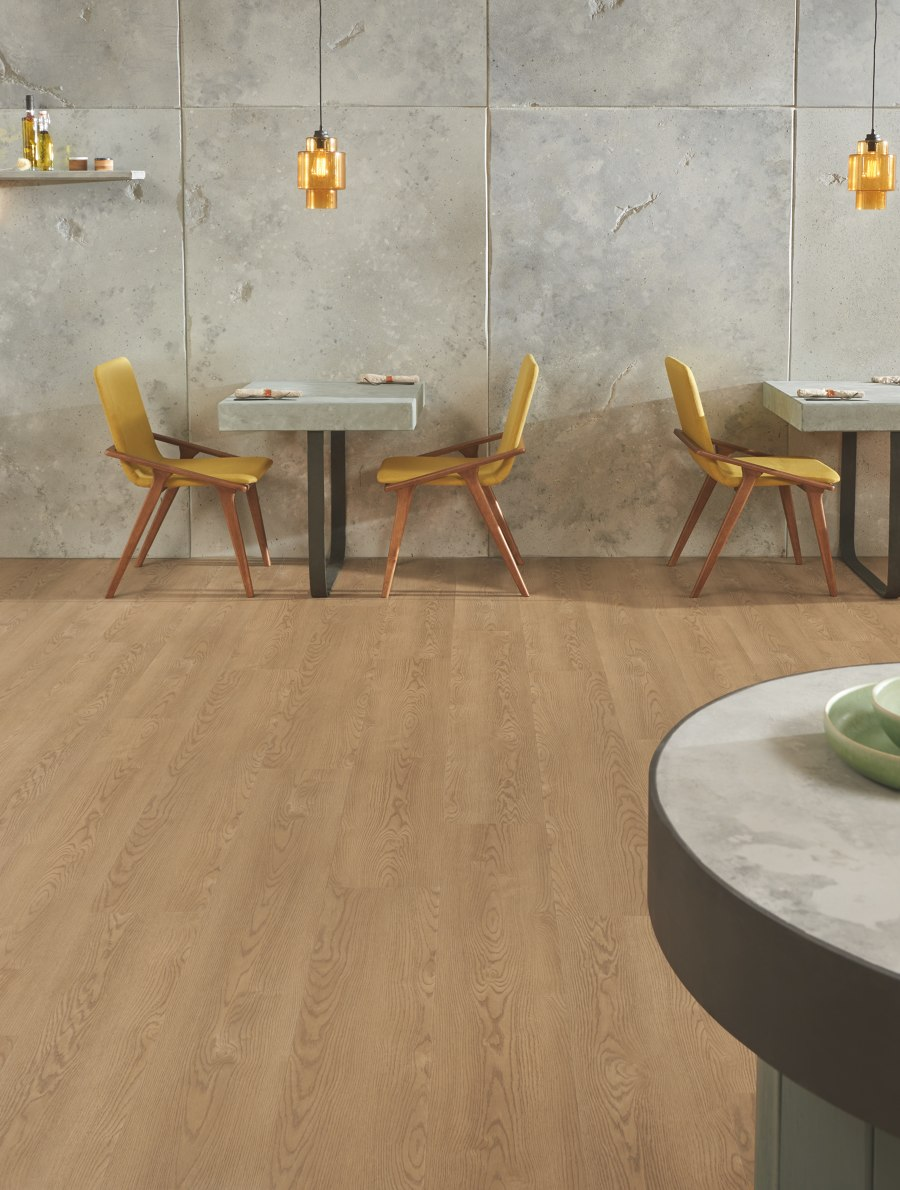 Even better than the real thing: Amtico | News