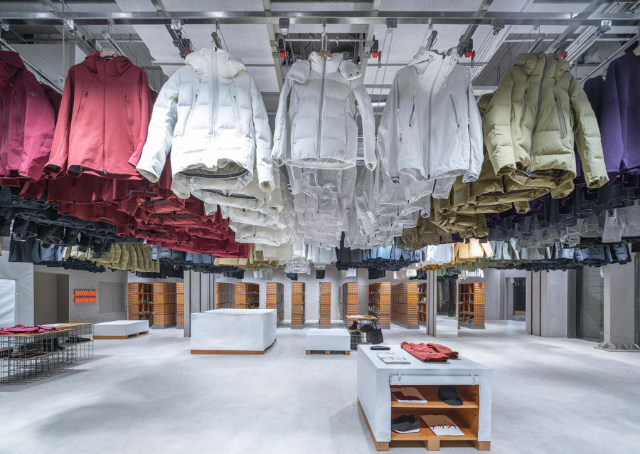 Trade mission: China's new store projects   News
