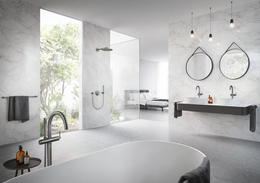 The X Factor: Grohe | News