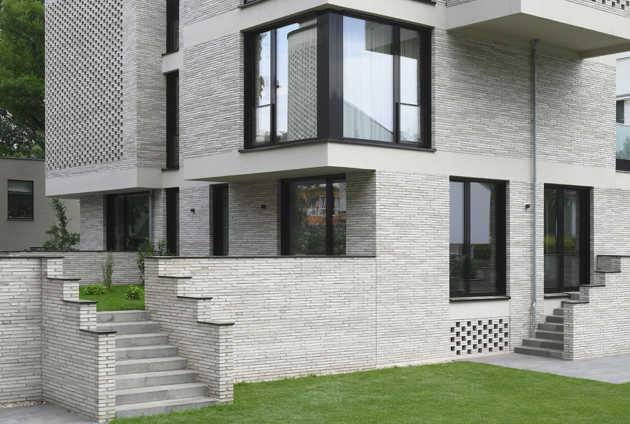 Bricking it: Randers Tegl | News
