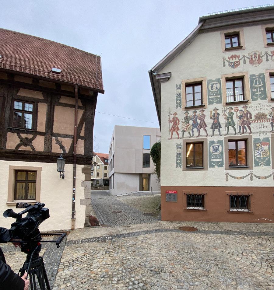 Digital dialogue: Heinze ArchitekTOUR | News