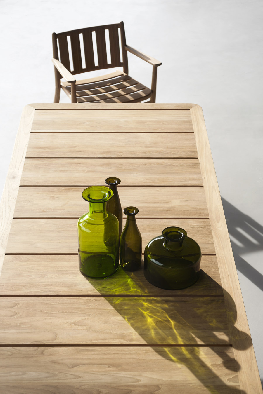 The green room: Roda | News