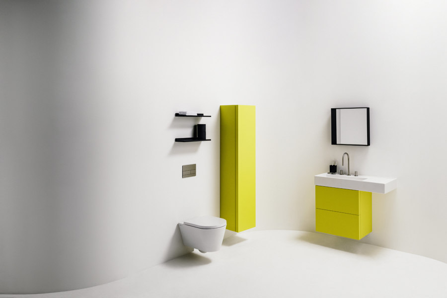 Gonna dress you up: Kartell by Laufen   News