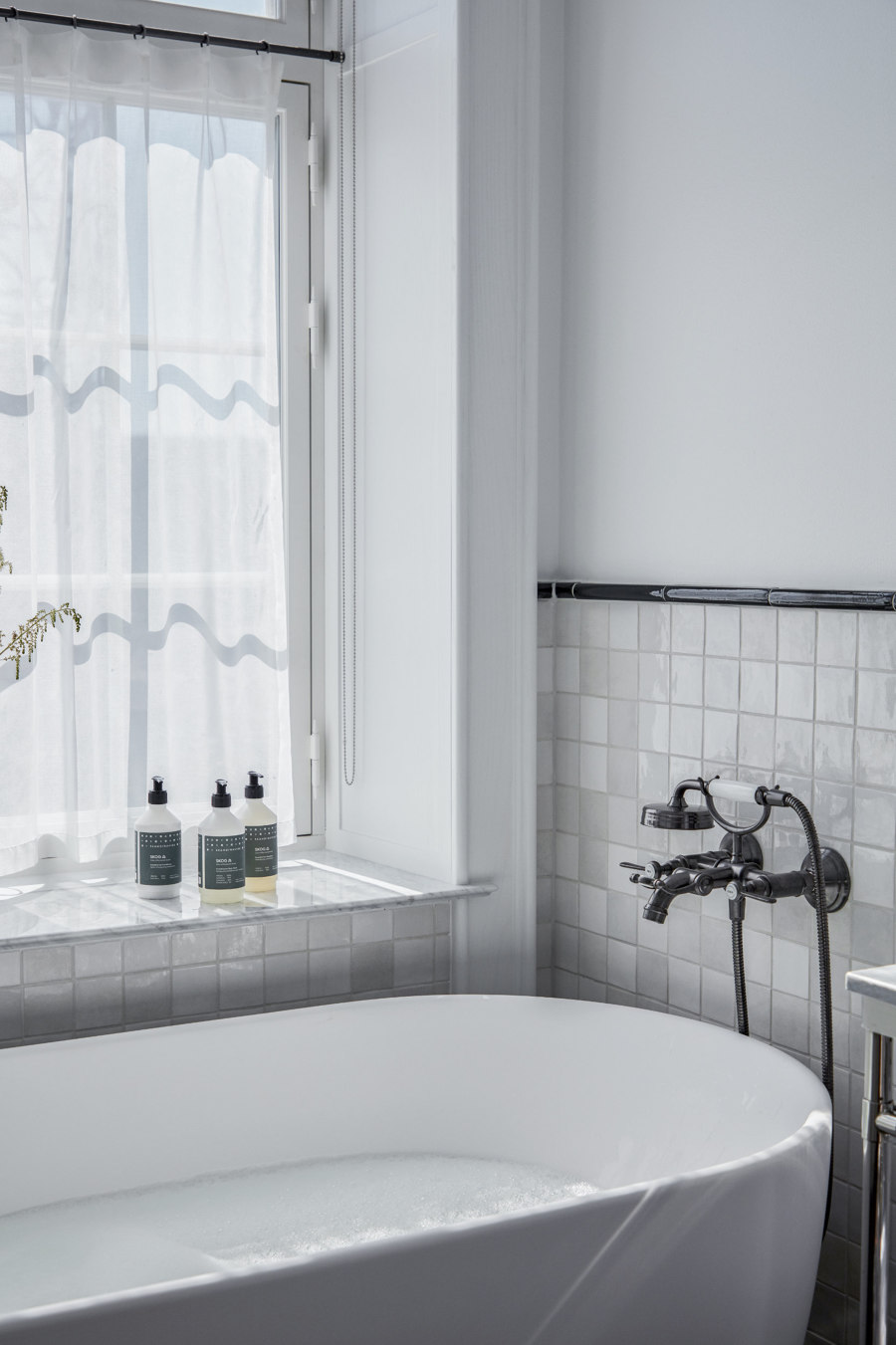 The look of Luv: Duravit | News