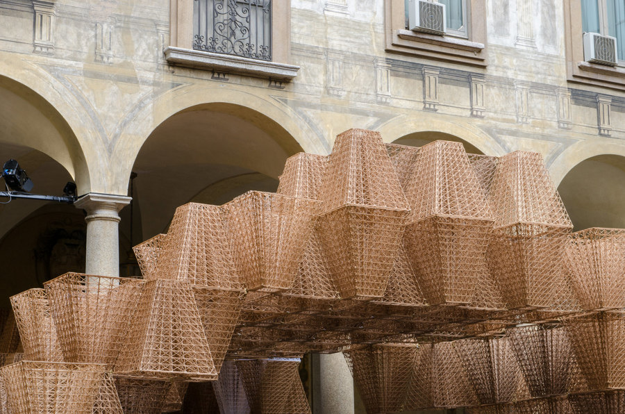 The 2021 edition of Fuorisalone will take place in two phases | Architecture