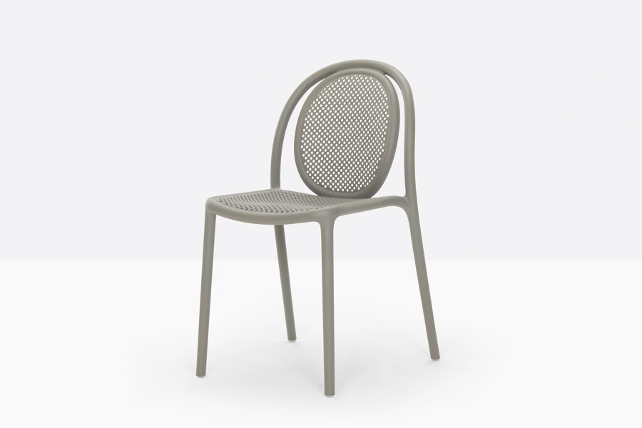 The second coming: Pedrali's Remind chair goes 100% recycled | News