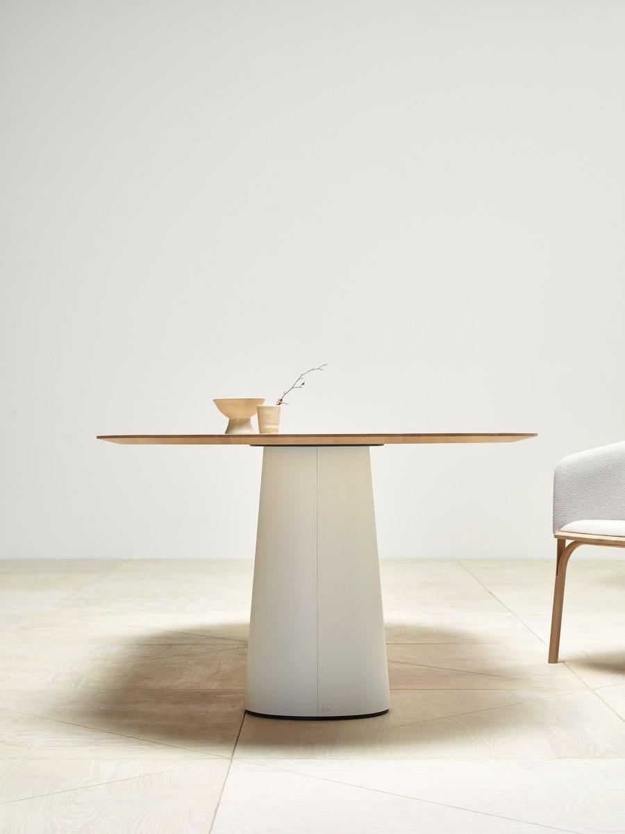 I'll be who you want me to be: TON's new P.O.V. table | News