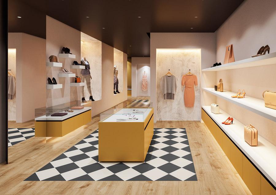 Colour fast: Villeroy & Boch Tiles | News