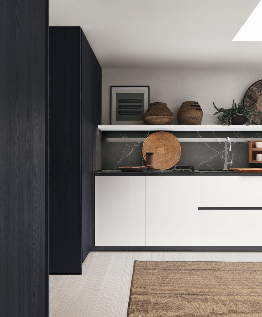 Two kitchens are better than one: Arclinea | News