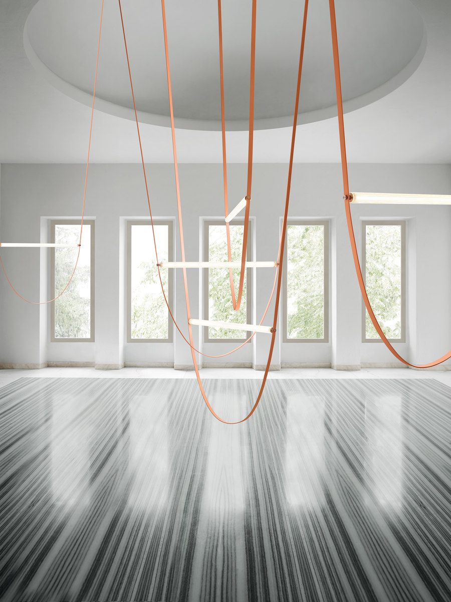 Show me the ropes: Flos | News