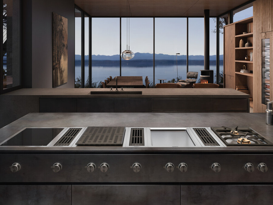 Soul food: Gaggenau | News
