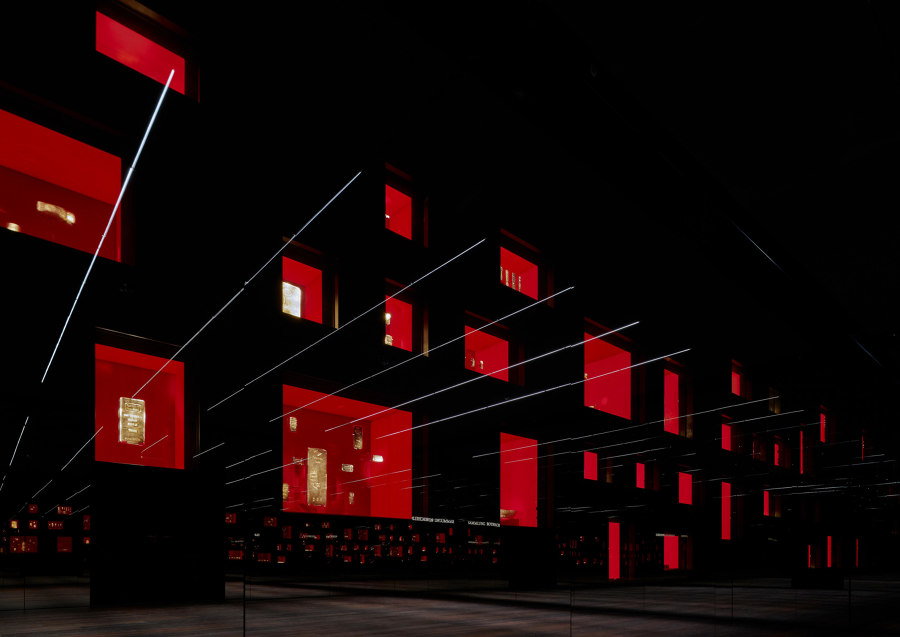 LED it be!: the latest lighting projects   News