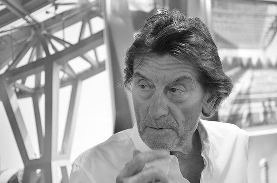 Architect Helmut Jahn dies at 81   News