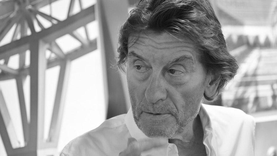 An interview with Helmut Jahn | News