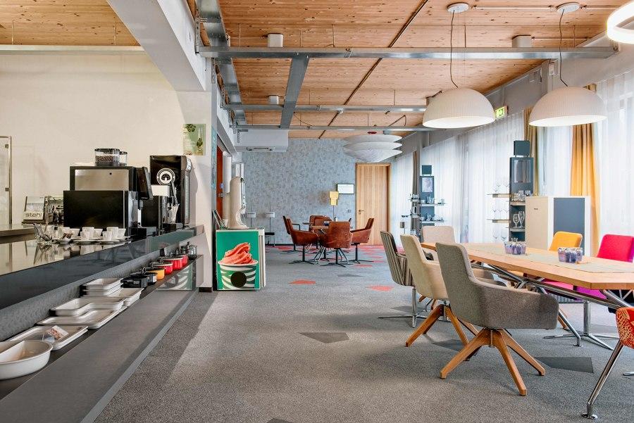 Carpet Diem: Vorwerk flooring | News