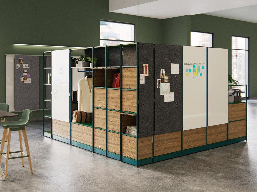A new frame of mind: Steelcase Flex Active Frames | News