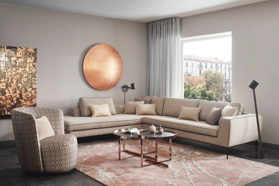 A question of style: Christine Kröncke Interior Design | News