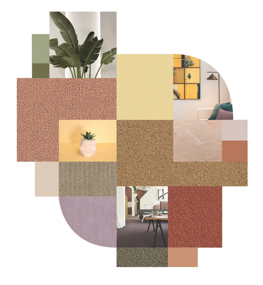 Trend Collection COLOR OPINIONS | Architecture