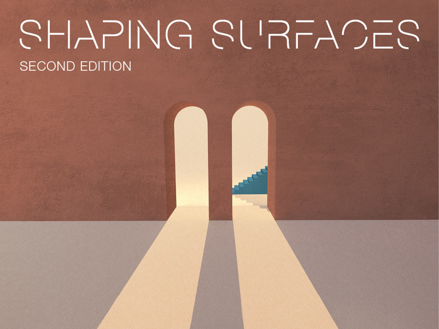 Enter Cleaf's Shaping Surfaces 2021 competition | News