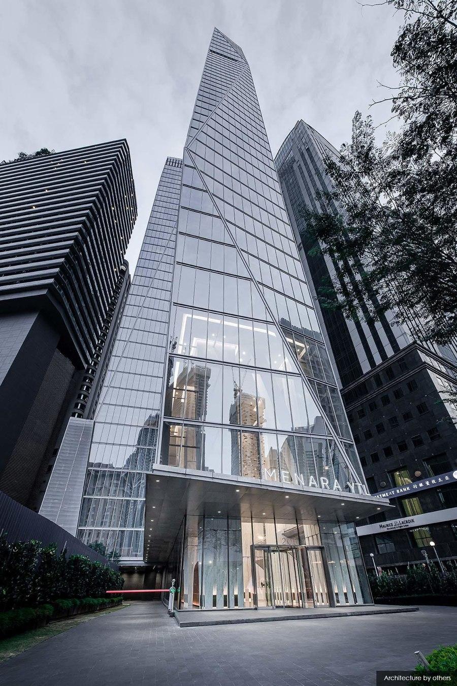 First base: corporate-headquarter design | News
