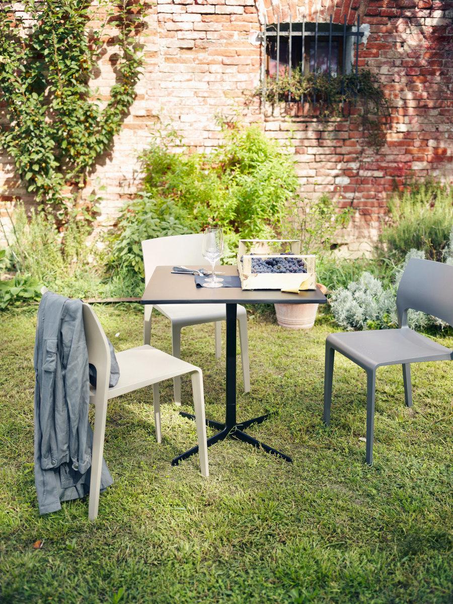Furniture with a future: Arper | News