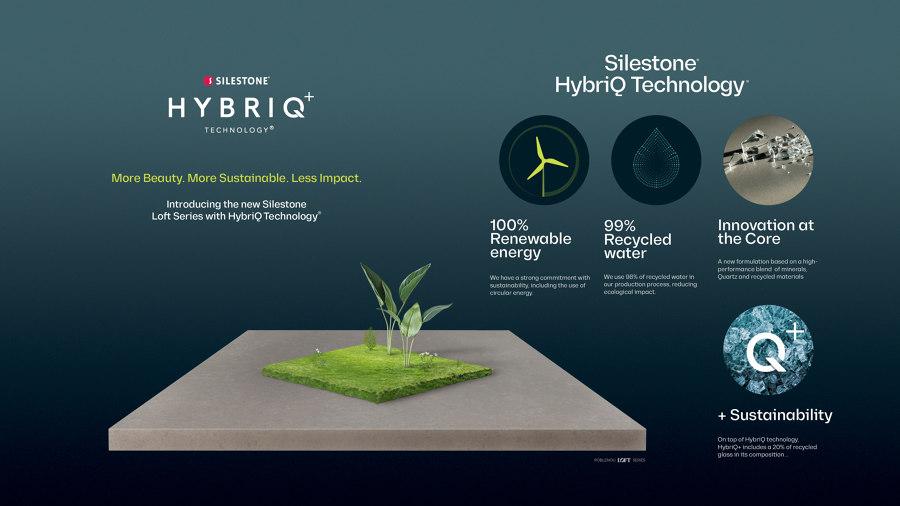 HybriQ to redesign the future: Cosentino | News
