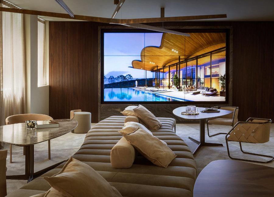 Alles unter einem Dach: Interni Design Experience   Aktuelles