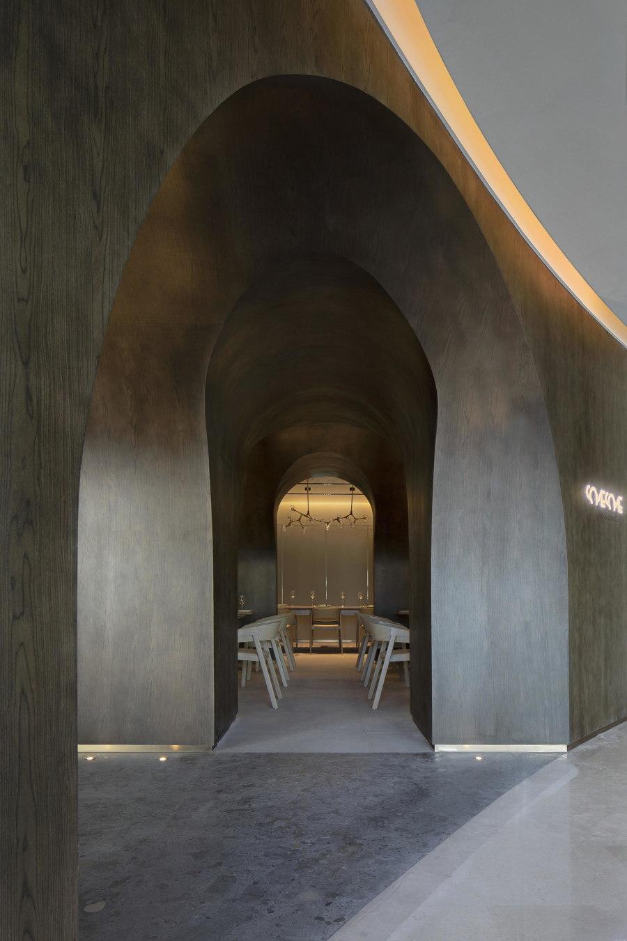 Hard to beat: concrete interiors | News
