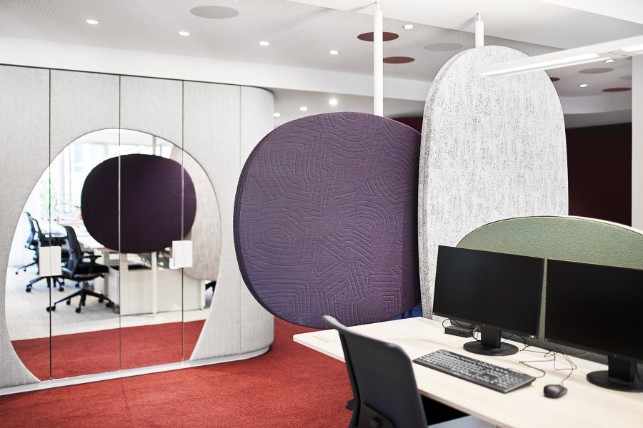 Software update: workplace textiles   News