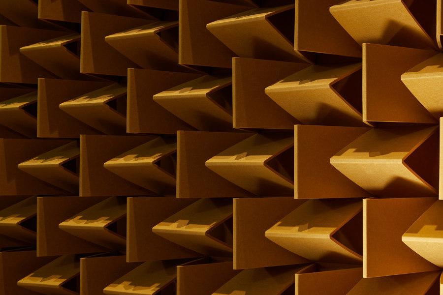 Richtig Lärm machen: Autex Acoustics | Aktuelles